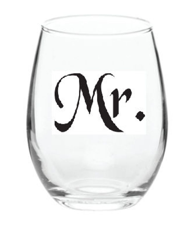 mr. wine glass