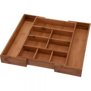 Anchor Hocking Drawer Organizer