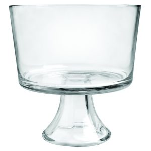 Anchor Hocking Presence Trifle Bowl