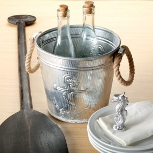 Anchor & Rope Bucket2