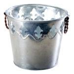 Fleur De Lis Bucket3