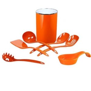 Reston Lloyd Utensil Set - O