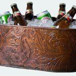 kindwer-copper-leaf-tub