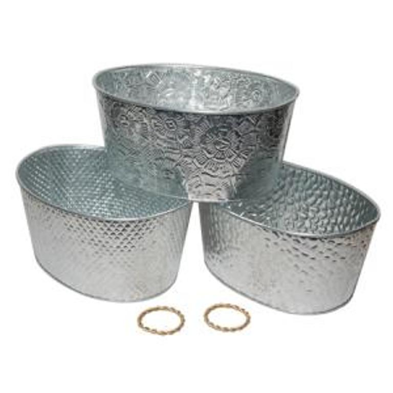 Galvanized Tubs Small2